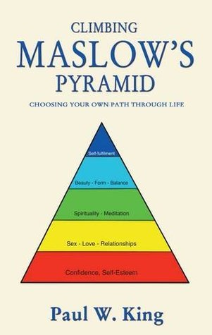 Climbing Maslows Pyramid  by  Paul W. King