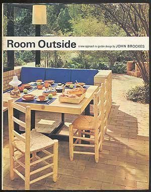 Room Outside: 2new John Brookes