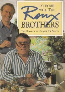 At Home With The Roux Brothers  by  Albert Roux