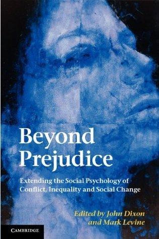 Beyond Prejudice  by  John   Dixon