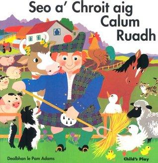 Seo aChroit Ruadh  by  Childs Play