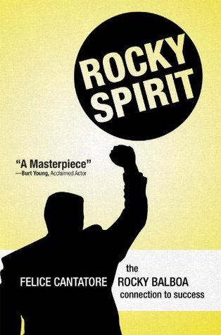 Rocky Spirit  by  Felice Cantatore