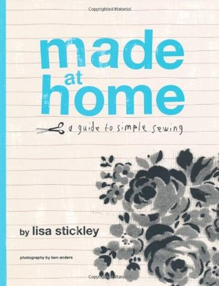 Made At Home Lisa Stickley