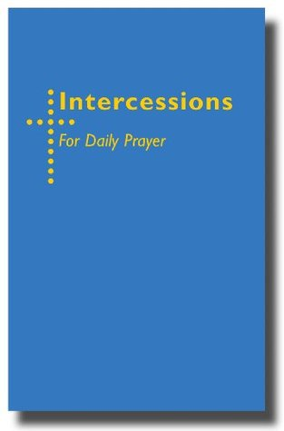 Intercessions for Daily Prayer Simon Pothen