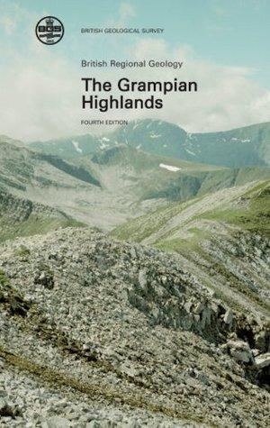 The Grampian Highlands D.  Stephenson