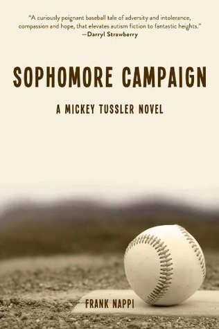 Sophomore Campaign  by  NAPPI
