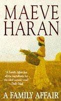 A Family Affair Maeve Haran