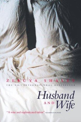 Husband And Wife Zeruya Shalev