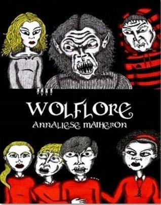 Wolflore Annaliese Matheron