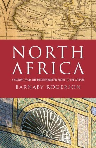 North Africa  by  Barnaby Rogerson