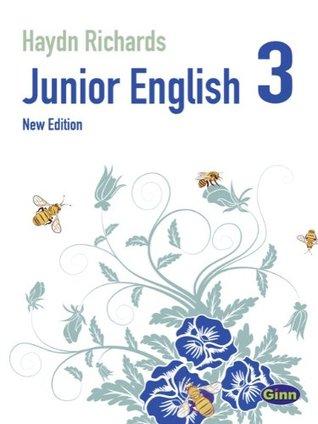 Junior English: Bk. 3  by  Haydn Richards