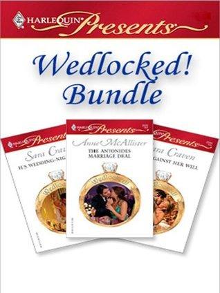 Wedlocked! Bundle  by  Sara Craven