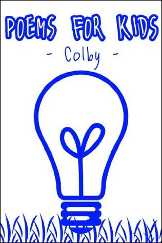Poems for kids: Before Sleep Colby