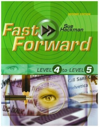 Fast Forward Level 4 To Level 5 Sue Hackman