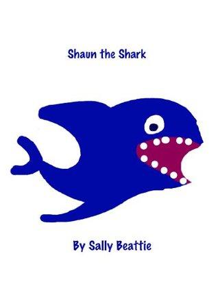 Shaun the Shark Sally Beattie