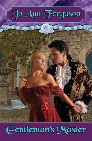 Gentlemans Master  by  Jo Ann Ferguson