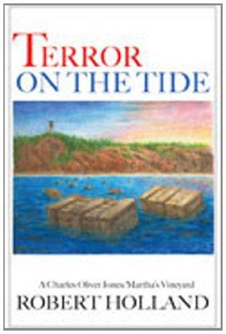 Terror on the Tide Robert Holland