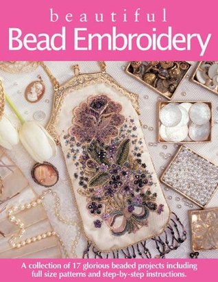 Beautiful Bead Embroidery Various