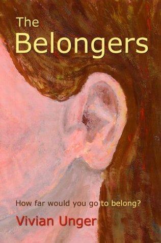 The Belongers  by  Vivian Unger