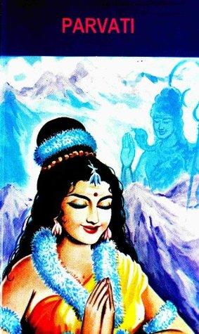 Parvati  by  T.Kesahav Bhatta