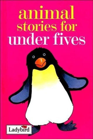Animal Stories for Under Fives Moira Maclean