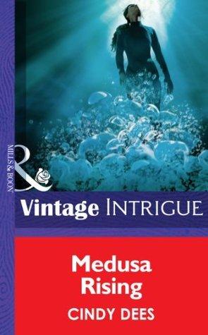 Medusa Rising (he Medusa Project #2) Cindy Dees
