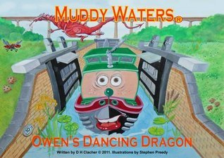 Owens Dancing Dragon  by  D.H. Clacher