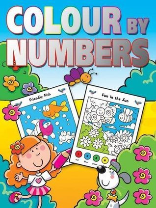 COLOUR BY NUMBERS  by  N/A