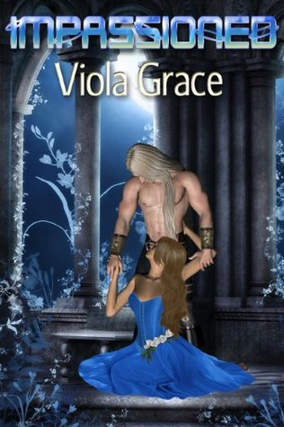 Impassioned (Terran Times, #18)  by  Viola Grace