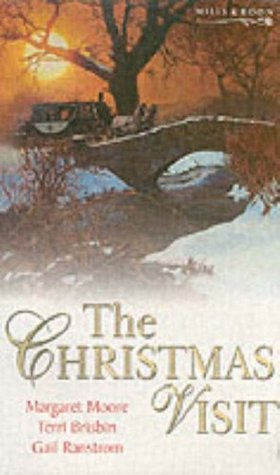 The Christmas Visit  by  Margaret Moore