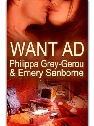 Want Ad  by  Philippa Grey-Gerou