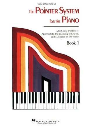 Pointer System for Piano - Instruction Book 1 Hal Leonard Publishing Company
