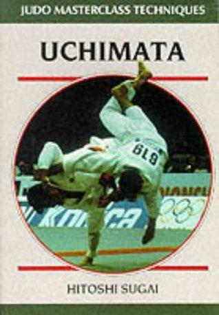 Uchimata  by  Hitoshi Sugai