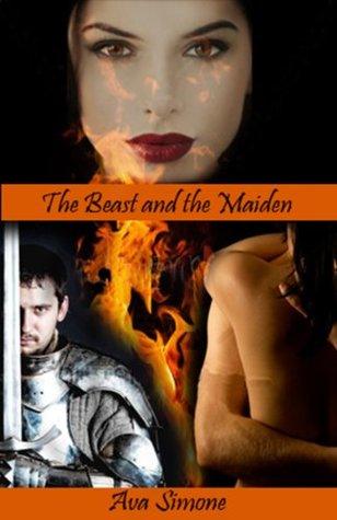The Beast and The Maiden Ava Simone
