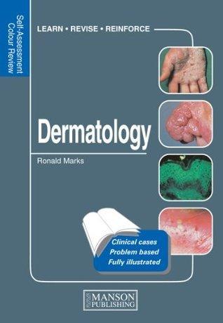 Dermatology  by  Ronald Marks