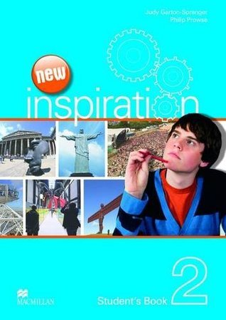 New Edition Inspiration Level 2: Students Book  by  Philip Prowse