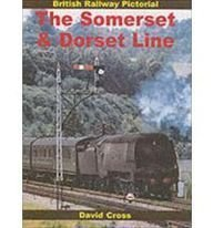Somerset and Dorset Railway D. Cross