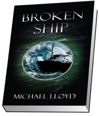 Broken Ship  by  Michael Lloyd