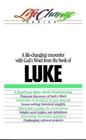Luke The Navigators
