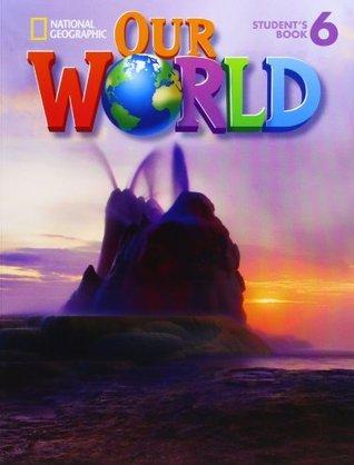 Our World 6  by  Joan Kang Shin