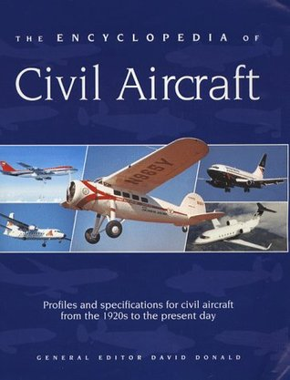 Encyclopedia of Civil Aircraft David Donald
