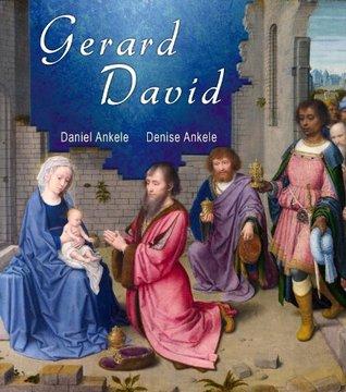 Gerard David: 35+ Renaissance Paintings  by  Daniel Ankele