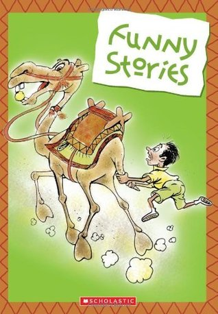 Funny Stories  by  Various