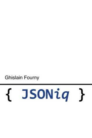 JSONiq: The SQL of NoSQL  by  Ghislain Fourny