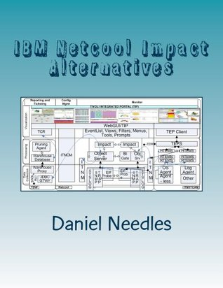 IBM Netcool Impact Alternatives  by  Daniel Needles