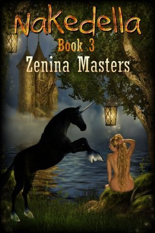 Nakedella 3  by  Zenina Masters