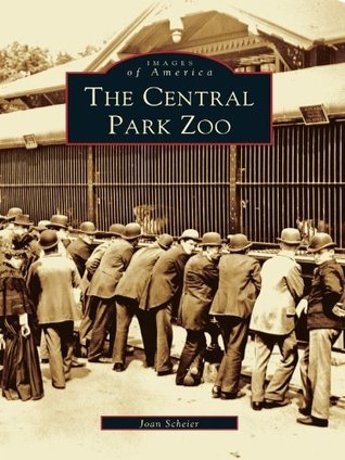 The Central Park Zoo  by  Joan Sheier
