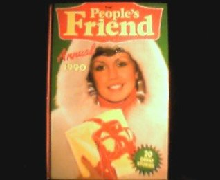Peoples Friend Annual 1990 Various