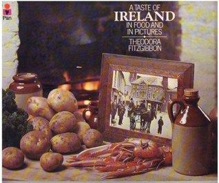 A Taste of Scotland  by  Theodora FitzGibbon