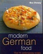Modern German Food Roz Denny
